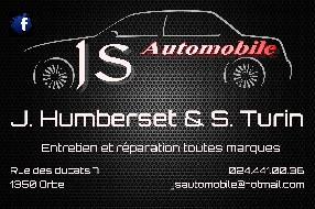 JS Automobile, Humberset & Turin Orbe